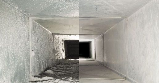 HVAC Duct Cleaning is the need of the hour